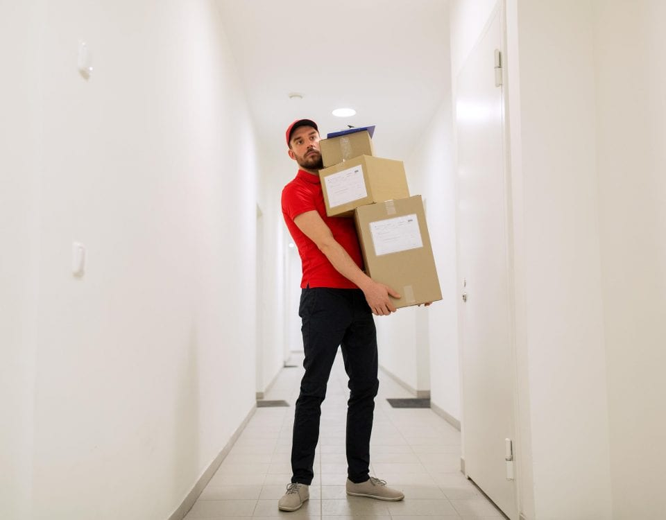 Links Courier Service