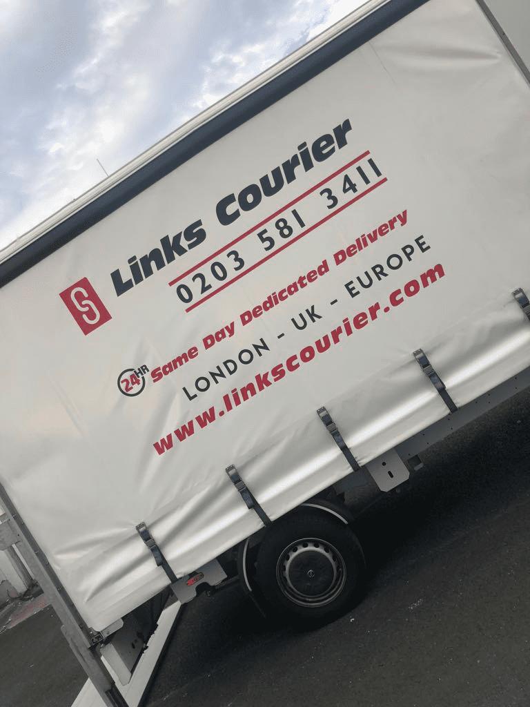 Parcel Delivery UK