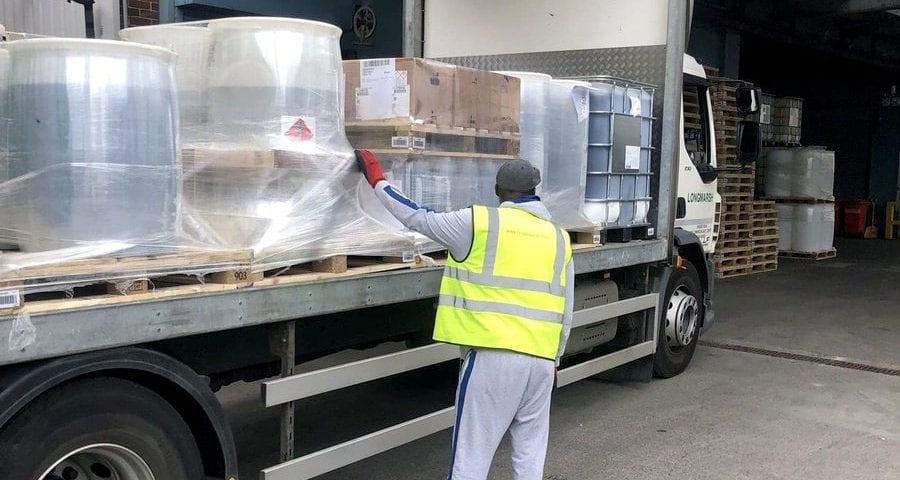 light and heavy haulage company uk europe